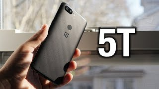 OnePlus 5T Review: Get this one! | Pocketnow