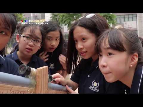 VTV7 | Đổi mới sáng tạo | Số 15: Học toán thật vui