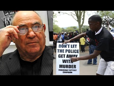 Lessons From The ANC: Policing, Capital & Double Liberation (TMBS 147)