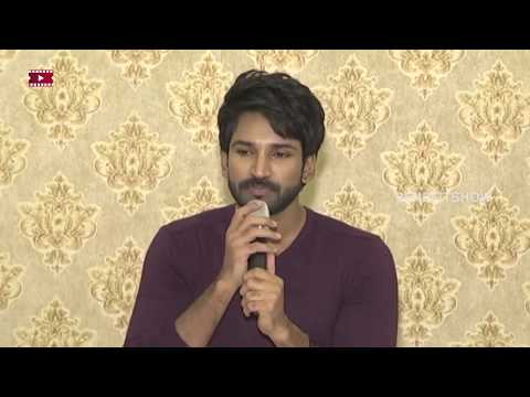Aadhi Pinisetti Speaks About Rangasthalam