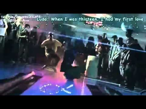 [Vietsub + Kara] Justin Bieber - Baby ft. Ludacris