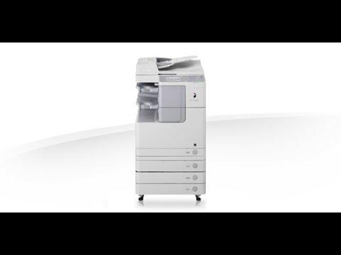 IR 2525W Canon Multi Function Copier