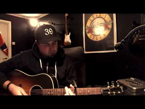 Luke Combs- Better Together, Acoustic Cover