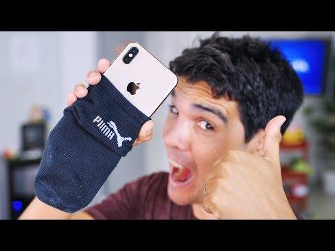 MEJORES FUNDAS del iPHONE XS MAX