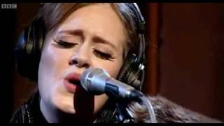 Adele Cheryl Cole Cover Promise This Live Lounge