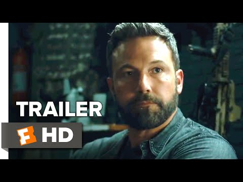 Triple Frontier Trailer #1 (2019)   Movieclips Trailers