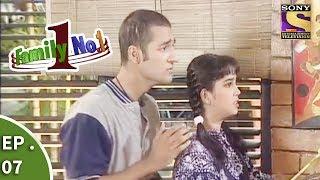 Family No.1 - Episode 7 - Rashmi Plays a Prank on Principal