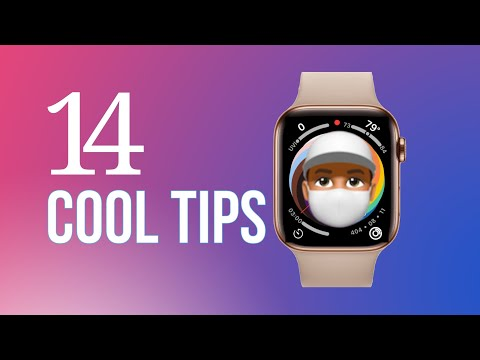 Apple Watch Tips for Pro Users: Auto Switch Watch Face, Apple Watch View Finder and more!