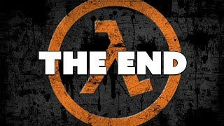 THE END of Half-life - The Know Game News