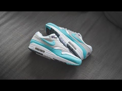Review & On-Feet: Nike Air Max 1 Anniversary