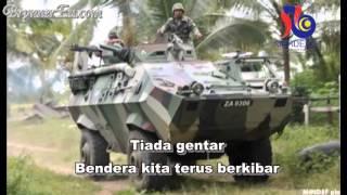 Malaysiaku Berdaulat, Tanah Tumpahnya Darahku