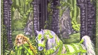My Lady Greensleeves (old English Song) - Daniela Conversi