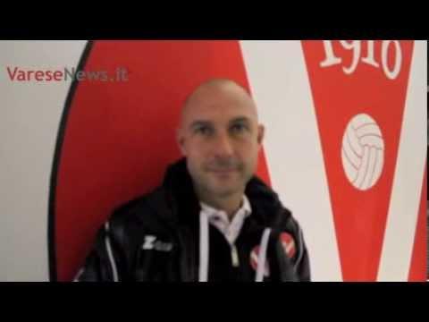Mister Sottili presenta Lanciano – Varese