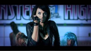 Ewa Farna - Monster High (official video)