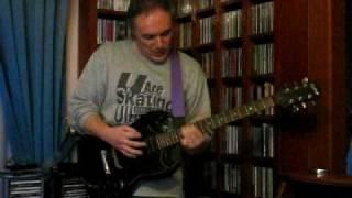 KEY TO LOVE (John Mayall-Eric Clapton)