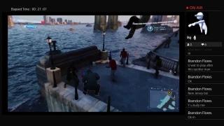 Spooder Man PS4 Gameplay
