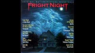 Fright Night Soundtrack You Cant Hide From The Beast Inside