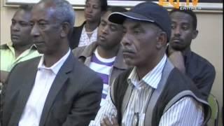 Eritrean Tigre News  10 May 2013 by Eritrea TV
