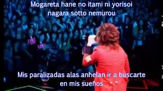 abingdon boys school - Strenght sub Español/Lyrics
