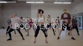 Bootylicious | Destiny's Child | Choreography By Dean Elex Bais