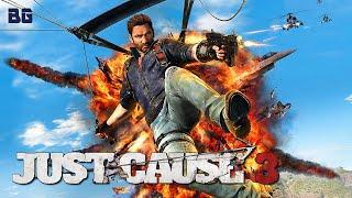 Just Cause 3 - O Filme (Dublado)