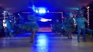 Scandalo en el concurso de comparsas del carnaval cozumel 2