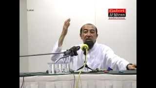 Ust Azhar Idrus- Kelebihan Hadir Majlis Ilmu