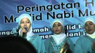 QASIDAH RT 01  SUKARAYA INDAH