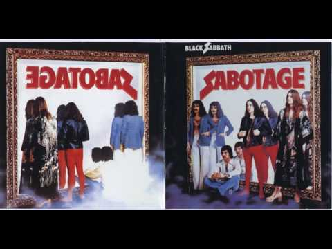 Deep Cuts: Top 10 Obscure Black Sabbath Songs That Are Actually