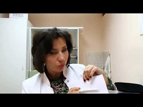 Динамика изменения тканей при лучевом лечении рака простаты