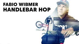 Fabio Wibmer's Hardest Bike Trick?