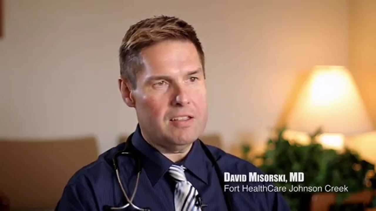 Fort HealthCare