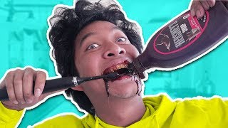 I TRY CHOCOLATE TOOTH PASTE FOR 30 DAYS!!