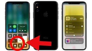 Samsung хочет украсть главную фишку iPhone 8! Финальный дизайн iPhone 8 и iPhone 7S Plus