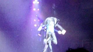 Nick & Jess - Can't buy me love - SYTYCD Tour 2011 - San Jose, CA.
