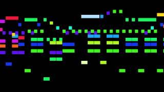 Schubert - 14. Deutscher Tanz in D-flat major