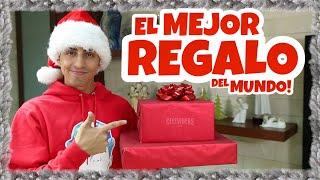 Daniel El Travieso - El Mejor Regalo De Navidad Del Mundo!