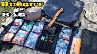 My Grayman 7 Day Bug Out Survival Bag