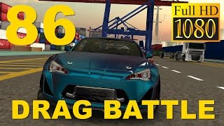Drag Battle Racing Game Review 1080P Official Ice Storm