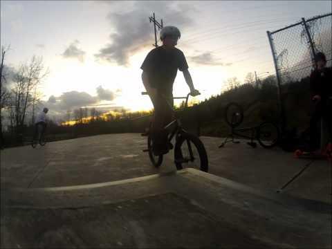 camas skatepark day edit