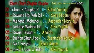 Chori Chori Chupke Chupke - Full Album 2001