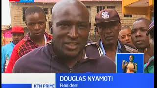 Zimmerman fall victim as demolition of condemned houses in Nairobi begins