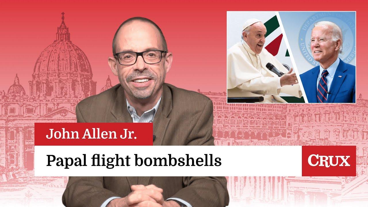 John Allen Jr.