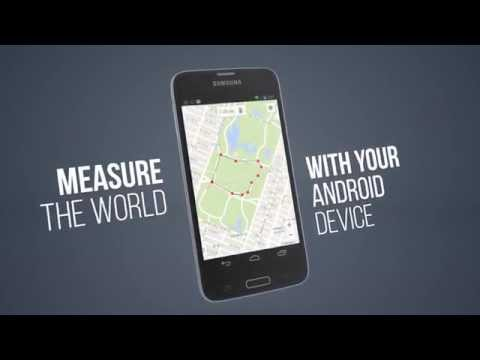 Video of Maps Measure