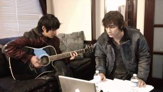 Christopher Larkin & Devon Bostick - Sing The 100