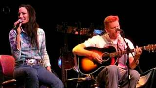 joey + rory you ain't woman enough