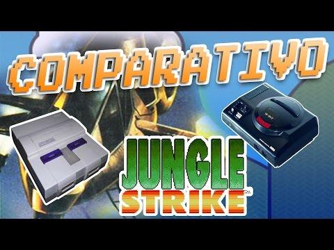 Jungle Strike Game Boy