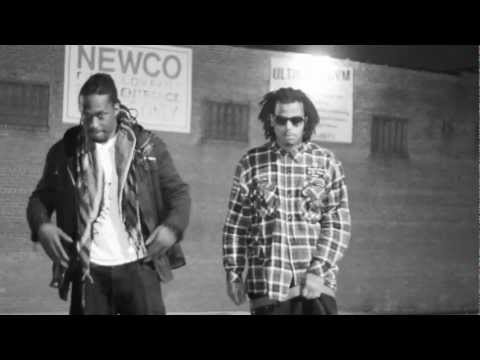 Where Do I Go From Here - V Dot Villain Ft. Jae Gee & Akevius [[Official Video]]