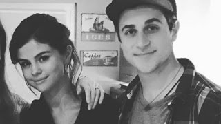 Selena Gomez REUNITES With Wizards Cast & Teases Ideas For Reunion