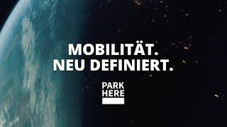 Vídeo de ParkHere Corporate Parking